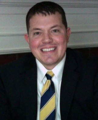 Picture of Brian Alderman