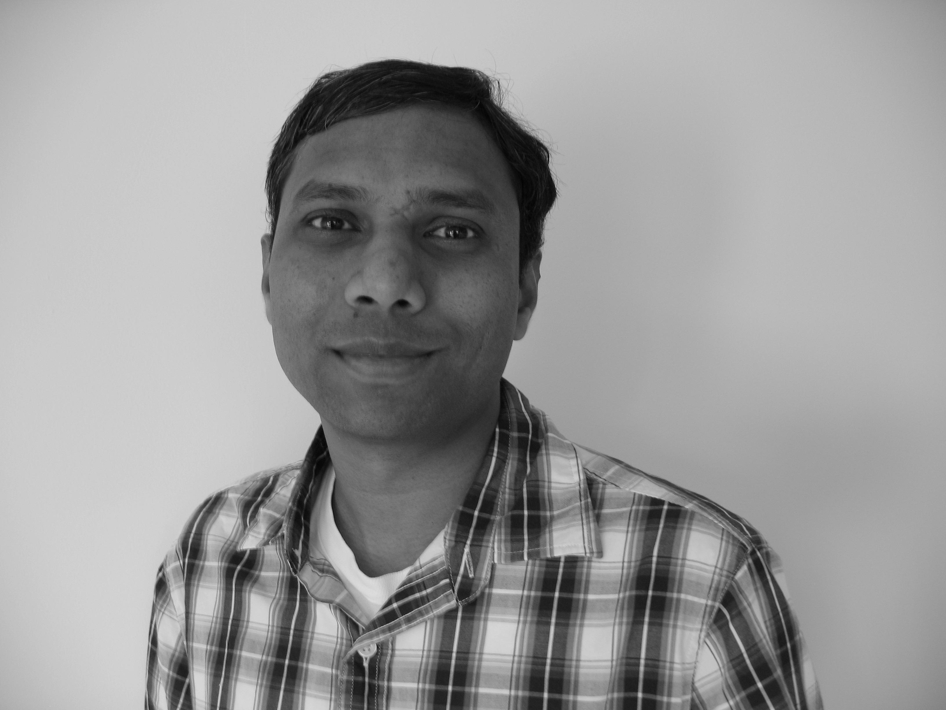 Picture of Karunakar Kothapalli
