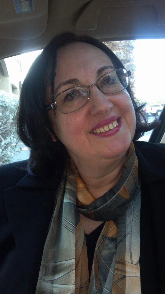 Picture of Ljiljana Krizanac-Bengez